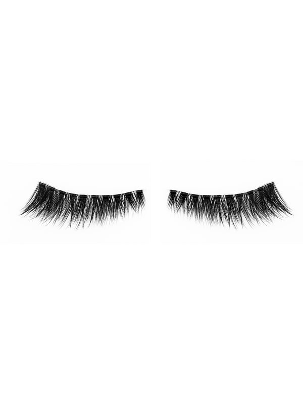 Mumbai Life 3D Faux Winged Effect Mink Lashes