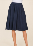 Pleated Skirt (M&XL)