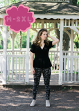 Pixie Pant M-2XL (Prints & Solids)