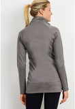 High Neck Active Jacket (S&L)