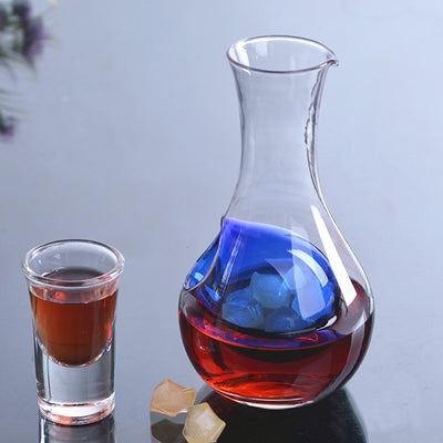 Wine Decanter Wine Aerator Container Wine