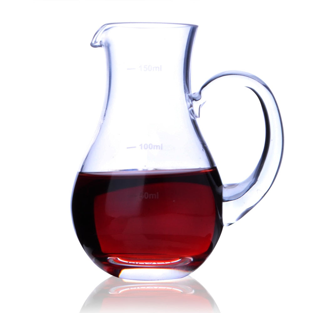 Wine Whiskey Decanter Carafe Water