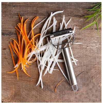 Vegetable Peeler&Julienne Peeler