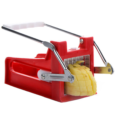 Maker Vegetable Potato Cutter Fries Slicer