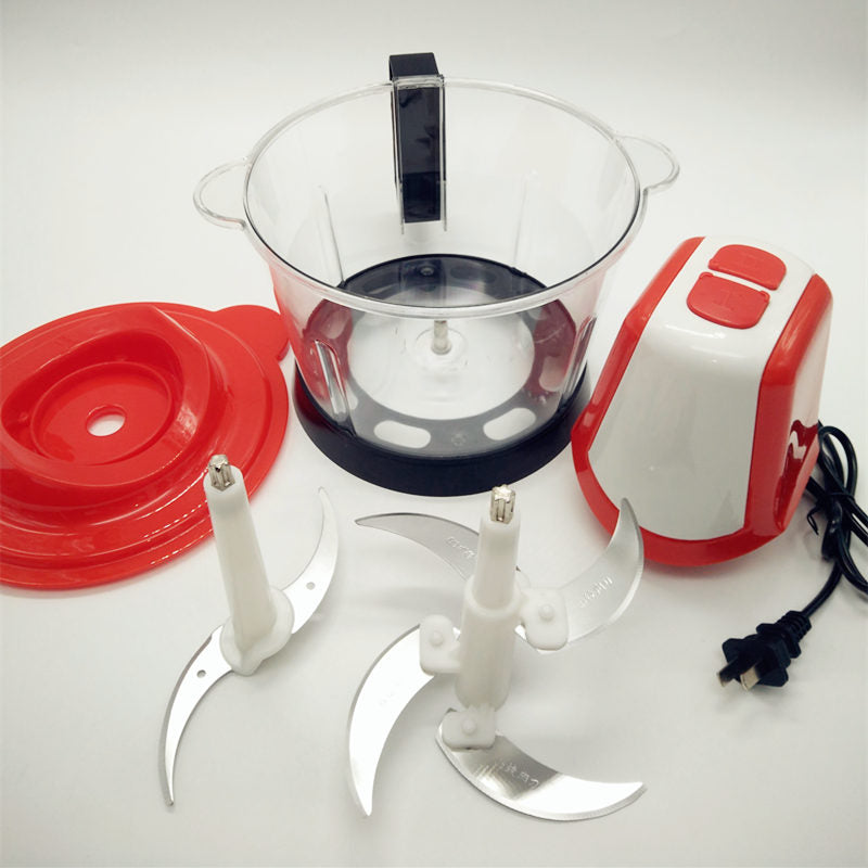 Grinder Household Mincer for Kitchen