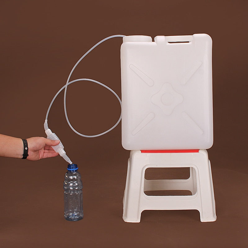 Pumping pipe water changer filter Home