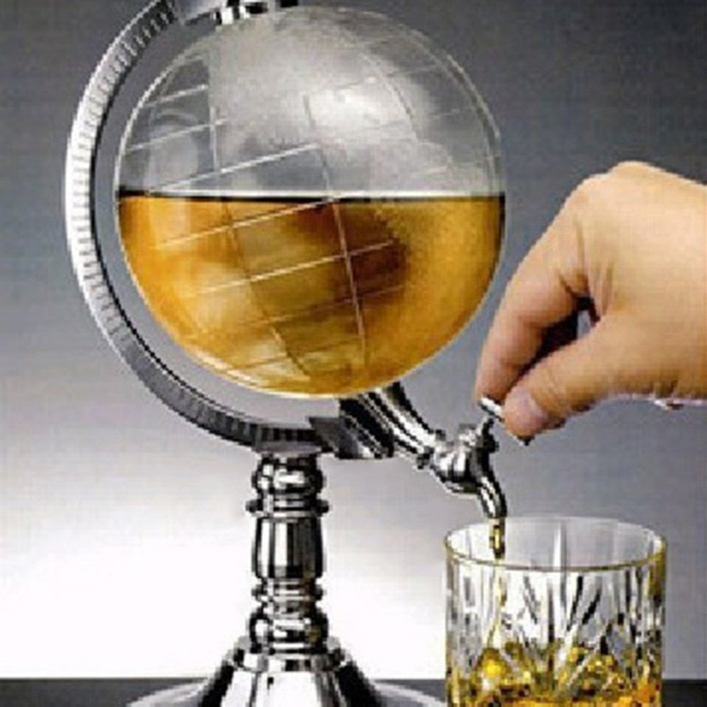 Night Club Beverage Liquor Dispenser