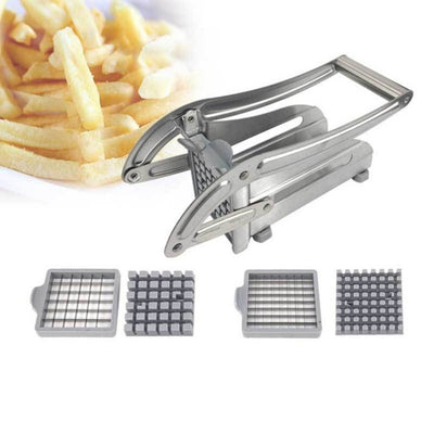 Potato Chipper Cutter Slicer Cucumber