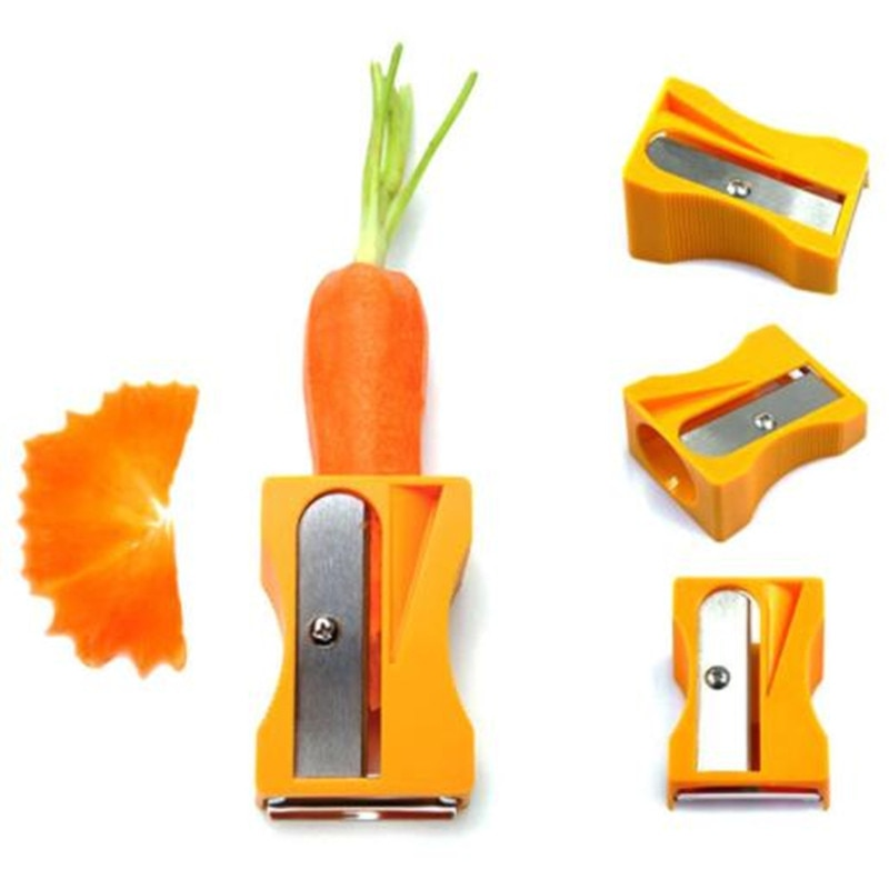 Shape Cucumber Fruit Vegetable Peeler