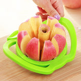 Apple slicer Cutter Pear Fruit Divider