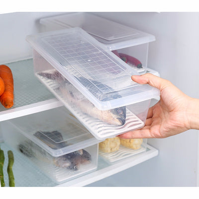 Refrigerator Storage Box PP Fresh