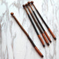 Wooden Coffee Stir Sticks Japanese