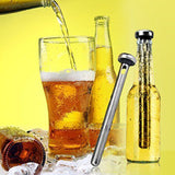 Beer Chiller Sticks, Stainless Steel Chilling Sticks, Best B