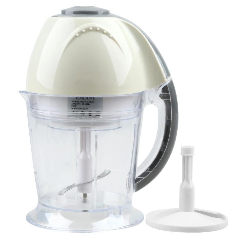 Electric Meat Grinder Chopper Baby Food
