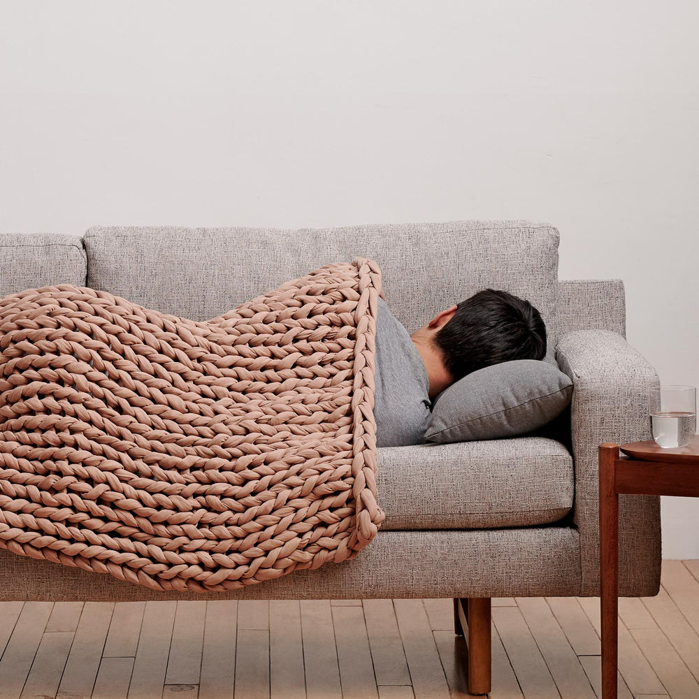 Can a Weighted Blanket Help You Find Pain Relief?