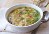 one pot chicken and veggie soup