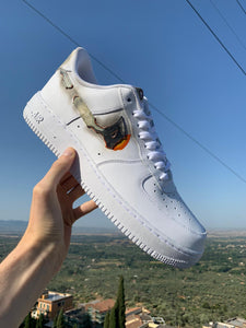 "Air Force 1 ""Burn"""