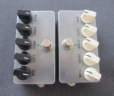 Fuzz Machine germanium