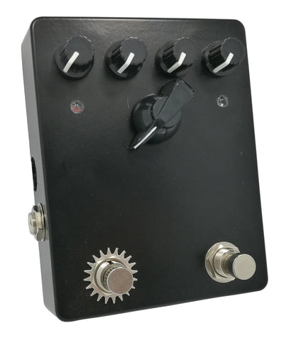 Gristle Box Tremolo (Gristleizer Clone) /// SOLD OUT !!!
