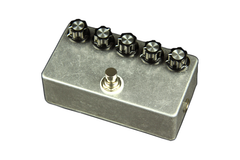 Boiling Point Overdrive clone