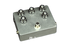 Box o Metal Distortion clone