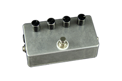 Vemuram Jan Ray Overdrive clone