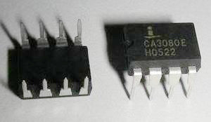 5 pcs CA3080 IC