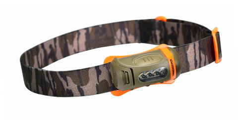 Princeton Tec Fuel LED Head Torch - Mossy Oak Gamekeeper