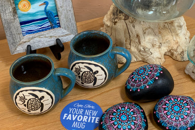 Gifts Create Connection - A BLOG from Outer Banks Gifts Online and Beach Treasures in Duck