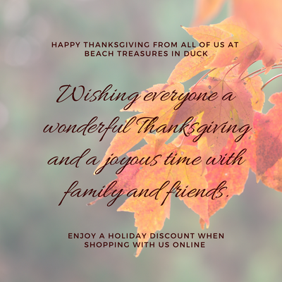 OUTER BANKS GIFTS ONLINE