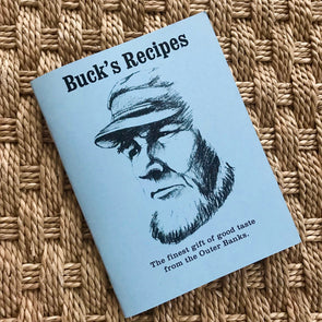 BUCK'S RECIPES