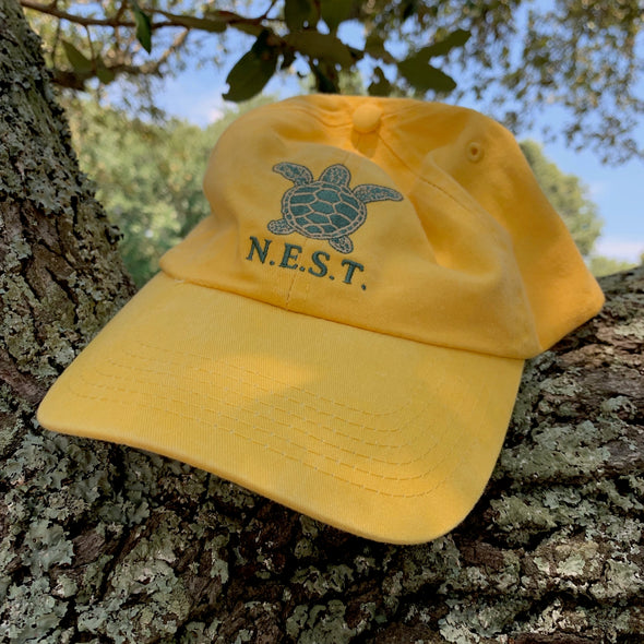 ADULT BALL CAP TO BENEFIT N.E.S.T.