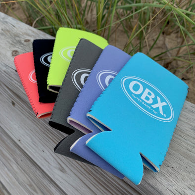 OBX TALL BOY KOOZIES