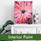 Natural Chemical Free Non Toxic VOC Free Interior Indoor Wall Paint