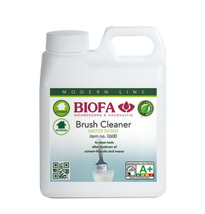 Napona Brush Cleaner - Natural, Chemical Free, Non-Toxic & Eco-Friendly