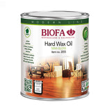 Hard Wax Oil - Natural, Chemical Free, Non-Toxic, Eco-Friendly