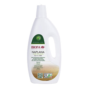 Naplana Care Emulsion - Natural, Chemical Free, Non-Toxic & Eco-Friendly