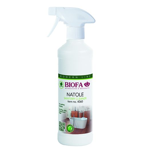Natole Sanitary Cleaner