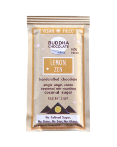 lemon zen bar