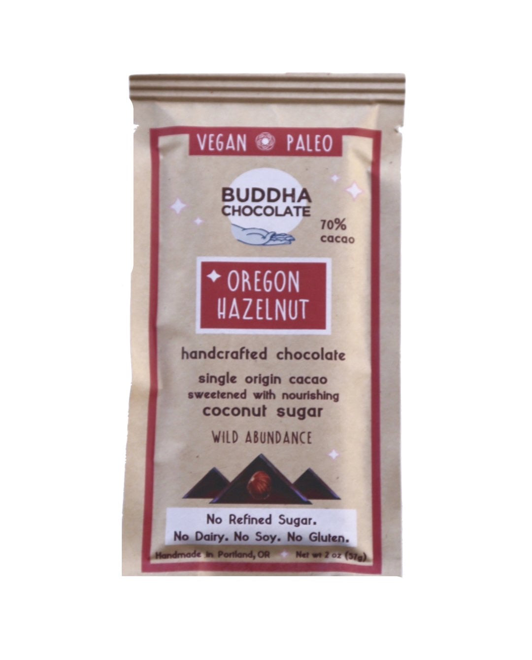 oregon hazelnut bar