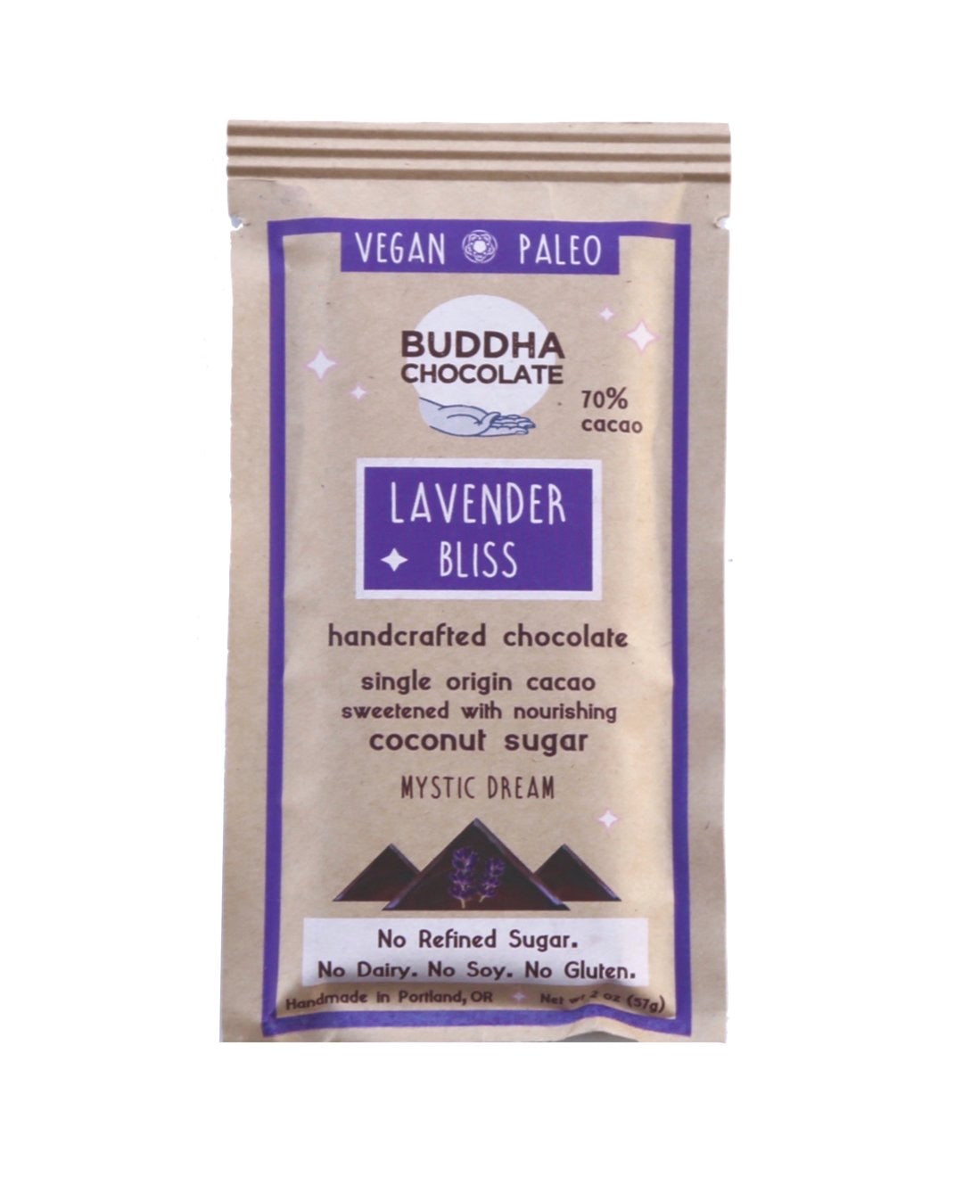 lavender bliss bar