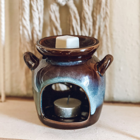 Ceramic Wax Melt Warmer