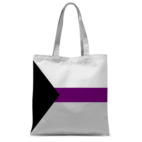 Accessories - Demisexual Pride Classic Tote Bag
