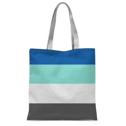 Accessories - Fraysexual Classic Tote Bag