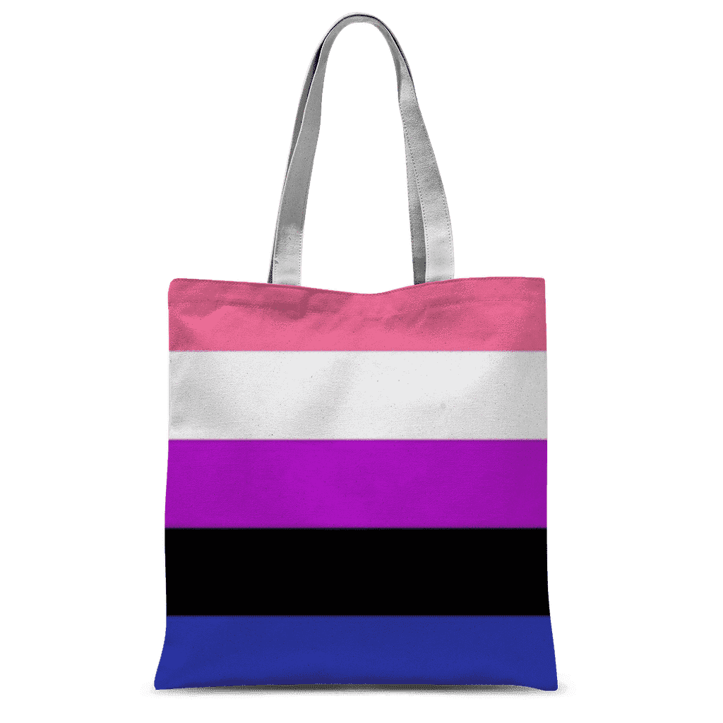 Accessories - Gender Fluid Classic Tote Bag