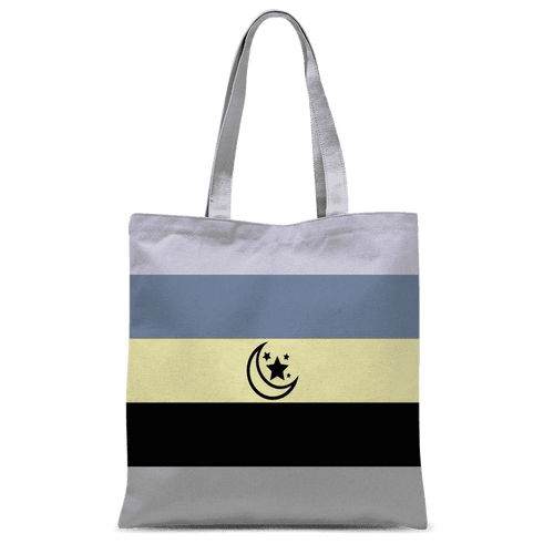 Accessories - Nebularian/Stellunarian Classic Tote Bag