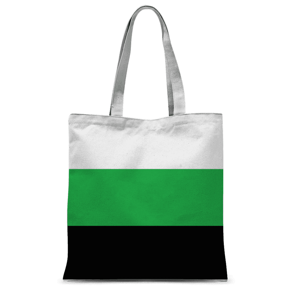 Accessories - Neutrois Classic Tote Bag