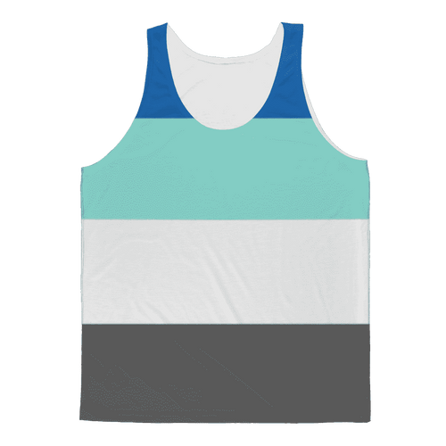 Apparel - Fraysexual Classic Adult Tank Top