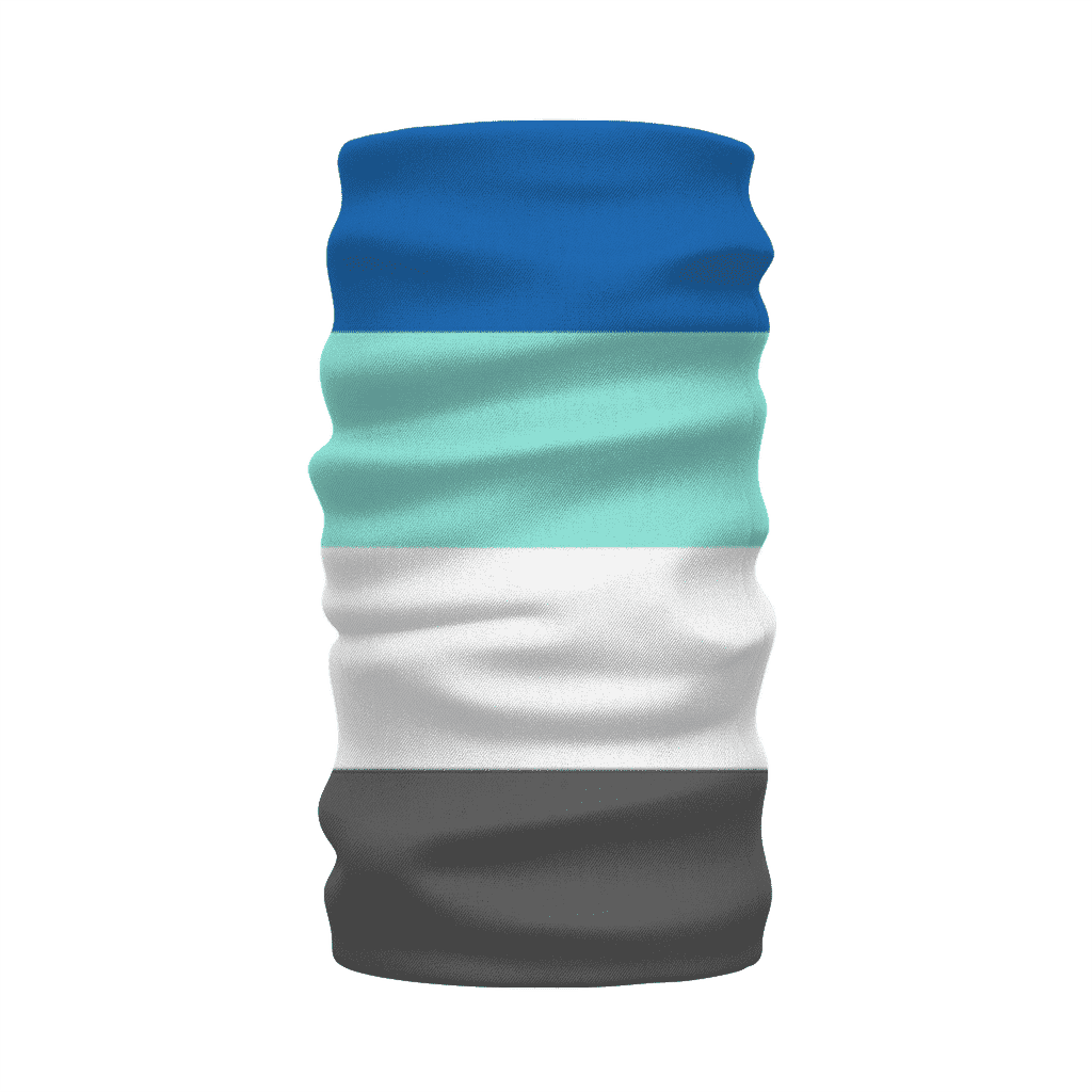 Apparel - Fraysexual Neck Warmer Morf Scarf