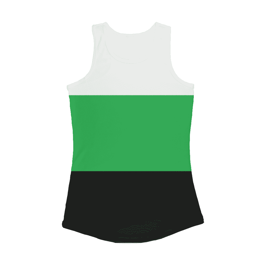 Apparel - Neutrois Women Performance Tank Top